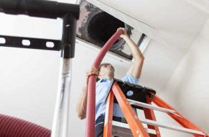 Commercial & Residential Air Duct Cleaning Manhattan New York