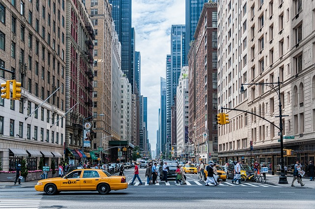 Chimney Sweep Manhattan, New York